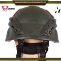 Novo capacete balístico Mich