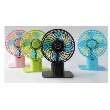 USB Charging Fan, Mini Mute Electric Fan, Fan for Dormitories