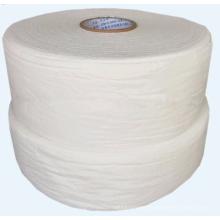 Nonwoven tissue paper jumbo roll for baby diaper sanitary napkins