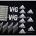 Etiqueta reflectante Glow in the Dark para pelotas de tenis / fútbol