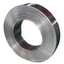 Tira de alumínio da série 3xxx para dissipador de calor