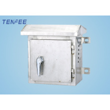 Series Stainless Steel Enclosures