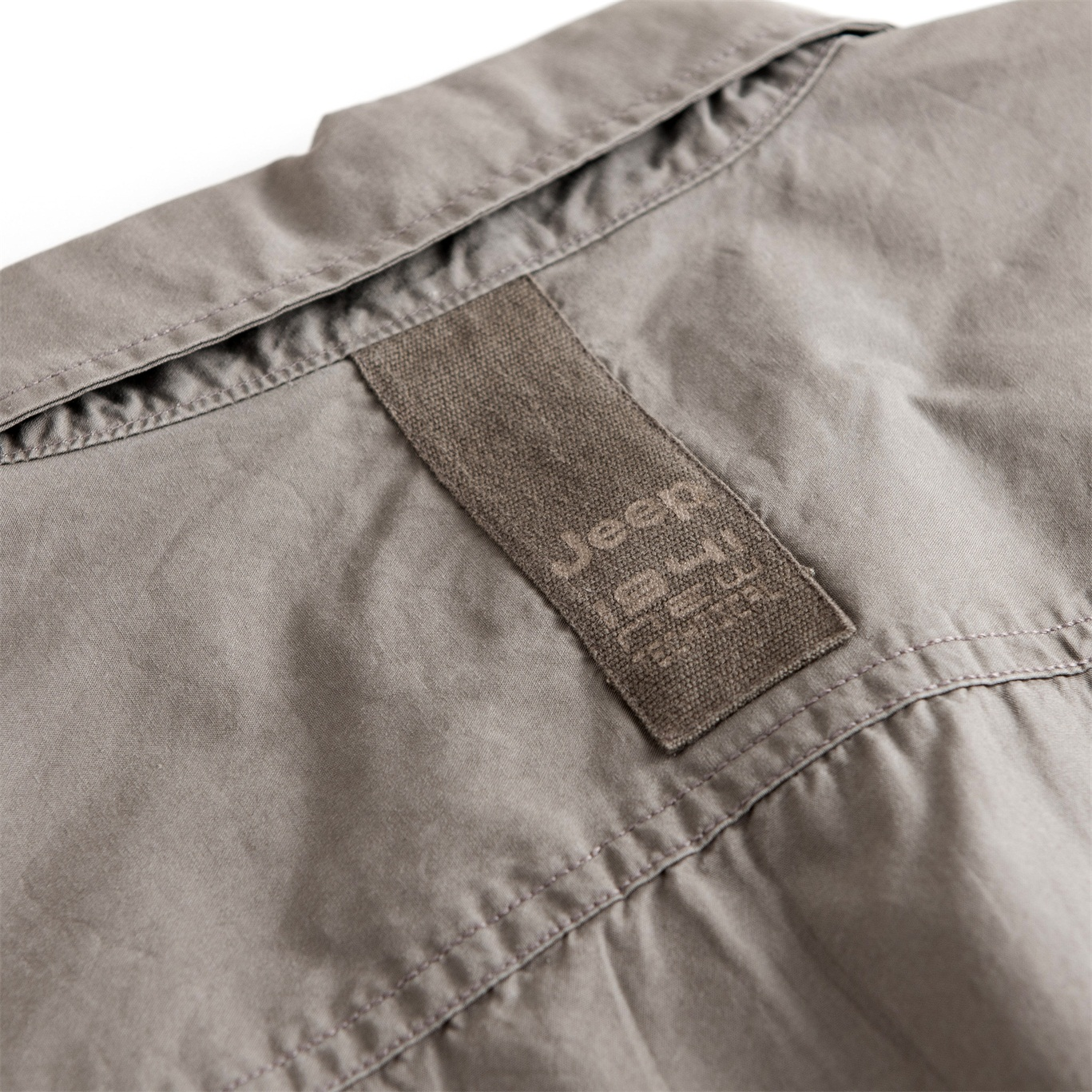 Breathable Men's Short Sleeve Shirts