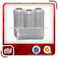 China New Convenient Shrink Film Pre Stretch Film Seafood Plastic Wrap