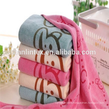 thermal transfer printing microfiber towel