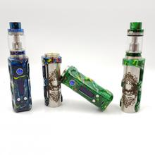 Fresh neue DNA75 Chipset Harz Vape mod