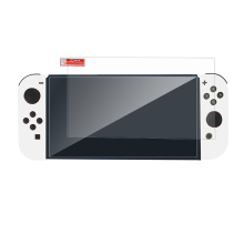 Nintendo Switch OLED Tempered Glass Screen Protector