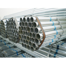 astm a106 gr.b galvanized seamless steel pipe for sale