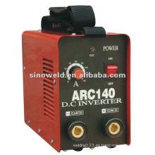 ARC MMA Máquina de soldadura con inversor ARC140