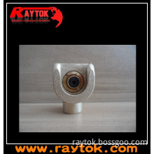 Button Head Grease Coupler (RT-CT502B)