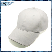 comfortable plain sports cap and LED caps