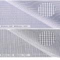 China atacado tecido de algodão spandex camisa mais recente projeta homens