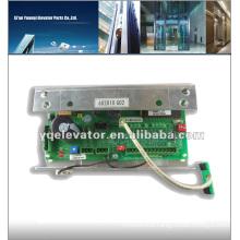 Kone elevator parts KM602810G02 elevator door operation pcb board