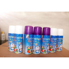 Sell well colorful cost-effective artificial snow spray for christmas tree