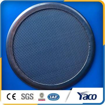 Preço de fábrica de aço inoxidável filtro de disco de disco de filtro de água por atacado