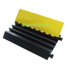Black &Yellow Heavy Duty Pu Cable Protector