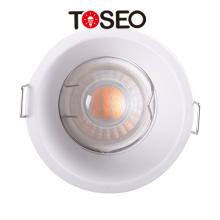 Mr16 Fixed Gu10 Light Indoor COB Downlight Ceiling Anti Glare Recessed Led Downlight