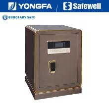 Coffre-fort électronique anti-effraction Yongfa BS-Jh60blm