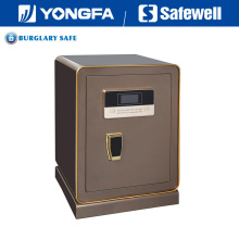 Yongfa BS-Jh60blm Electronic Burglary Safe Box