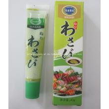 Wasabi-Meerrettich Paste grünen besten Preis