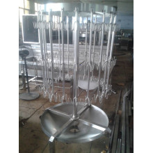 Chicken Blood/ Water Draining Machine for Salughter Line