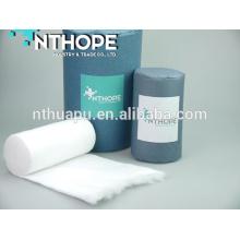 coton hydrophile roulé