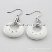 Alibaba supplier high quality cheap wholesale fashion earring for women