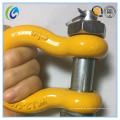 Parafuso de segurança tipo âncora e manilha de porca U. S G-2130