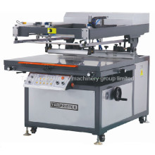 Automatic Flat Oblique Arm Screen Printer with Ce Certificate