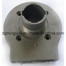 Fundición de aluminio de alta presión para las piezas de automóvil con calidad superior y la cantidad estable hechos en fábrica china