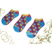 Женские хлопчатобумажные носки