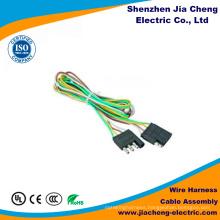 Deutsch AMP Jst Connector Medical Equipment Wire Harness