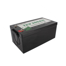 Polinovel AF Lifepo4 Solar 12v 300ah Caravan Trailer RV Bass Boat Lithium Ion Battery