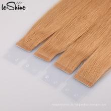 Neue Produkte Top Qualität Wasserdichte Russische Großhandel 5a Remy Double Drawn European Hair