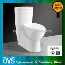 ovs 2014 sanitary ware toilets cupc toilet bowel item 202B
