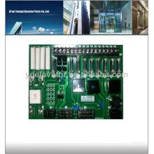 Mitsubishi elevator power board P203722B000G01 elevator pcb