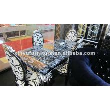 Neues Design Barocker Esstisch D1019