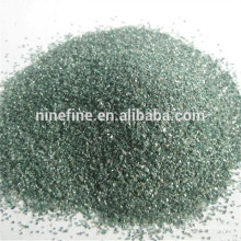 Carbure de silicium vert 100F