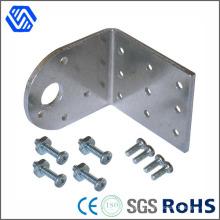 Hoja de precisión del OEM que sella las piezas de metal
