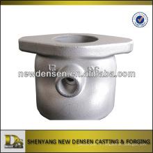 Colle de moulage à base de silicium 316SS valve fitting China manufacture