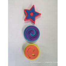 детские резиновые Эва штамп
