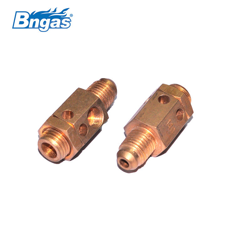 Gas Nozzles for Burners