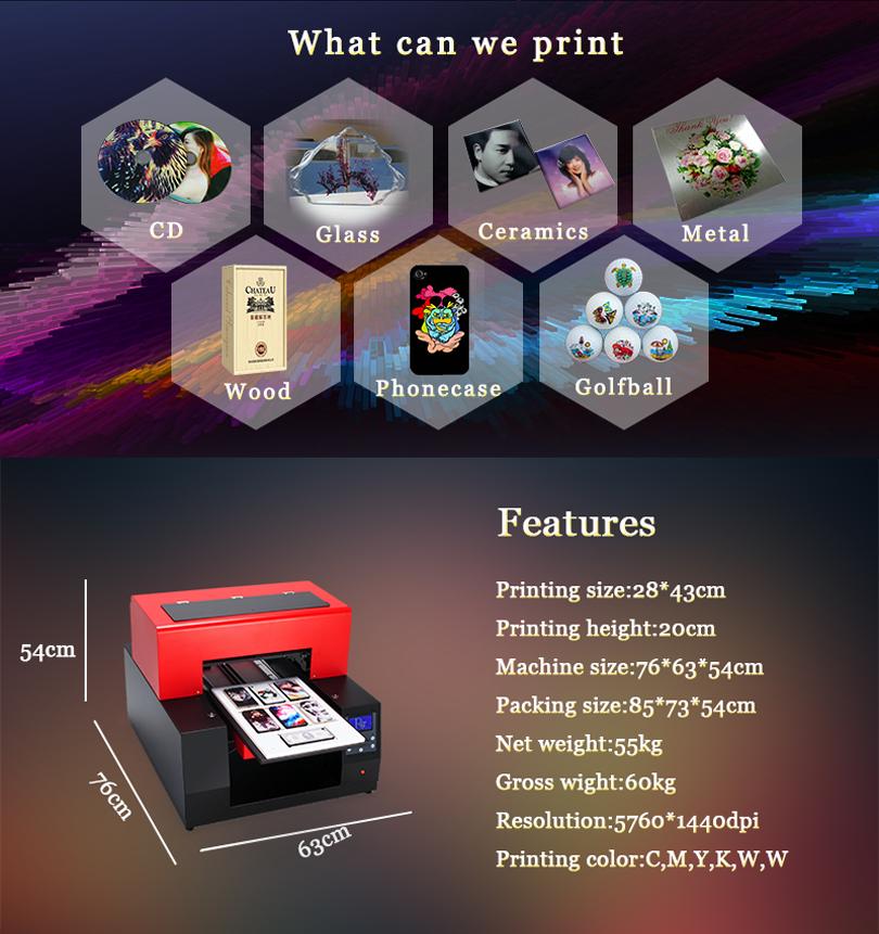 Eva Foam Printer Xp