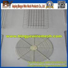 Profundidad de procesamiento de la serie de productos de malla de alambre inoxidable