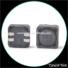Экранированный серии SMD 6R8180uH Индуктор катушки для PCB