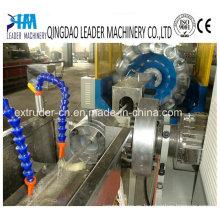 Máquina flexible de extrusión de manguera de jardín de PVC flexible