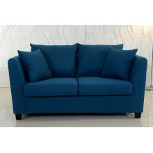 Simple Design Fabric Sofa, China Sofa (S609)