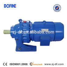 XW6-Y15KW-23 cycloidal gear reducer cyclo drive gearbox