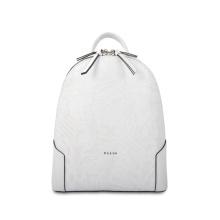 Eco Leather Women Custom Designed City Backpack