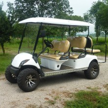 4-wheel drive off road hunting cart dengan CE disetujui